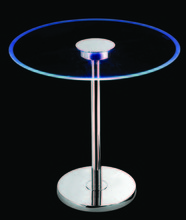 Kenroy Home 32176GCH - Spectral LED Table