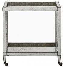 Currey 3000-0009 - Monarch Bar Cart