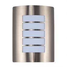 Maxim 54331WTSST - View LED 1-Light Wall Sconce