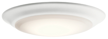 Kichler 43846WHLED27 - Downlight LED 2700K
