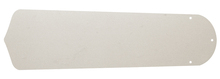 "Craftmade BCD52-AW - 52"" Contractor's Standard Blades in Antique White"