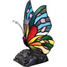Quoizel TFX1518T - Tiffany Table Lamp