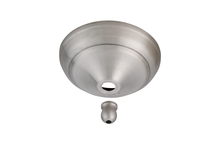 Monte Carlo MC97EP - Remote Control Bowl Cap - English Pewter